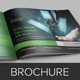 Technology Brochure Catalog Template v2 - GraphicRiver Item for Sale