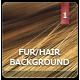 8 Fur Backgrounds V.1 - GraphicRiver Item for Sale