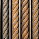 metal wire on reel - PhotoDune Item for Sale