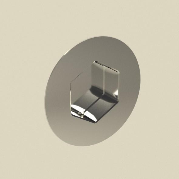 3DOcean Inbus Screw 9656456