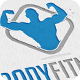 Body Fitness Logo - GraphicRiver Item for Sale