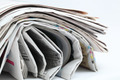 newspaper roll - PhotoDune Item for Sale