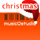 Christmas Holidays Jazz Swing
