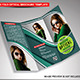 Tri Fold Gym Brochure Template - GraphicRiver Item for Sale