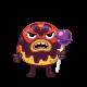Donut Monster Animations v.2 - ActiveDen Item for Sale