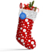 Christmas Stocking Mockup - GraphicRiver Item for Sale