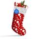 Christmas Stocking Mockup - GraphicRiver Item for Sale