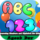 Learning Numbers and Alphabet for kids with Admob - CodeCanyon Item for Sale