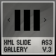 XML SLIDE GALLERY – V3 (AS3) - ActiveDen Item for Sale
