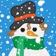 Italian Christmas Cake - GraphicRiver Item for Sale