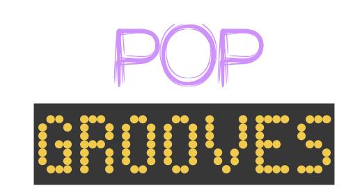 Pop Grooves