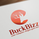 BuckBizz Logo Templates - GraphicRiver Item for Sale