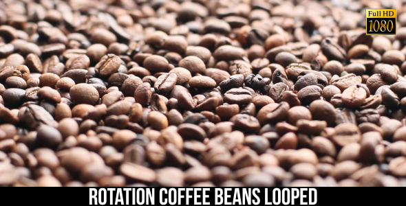 VideoHive The Coffee Beans 13 9661537