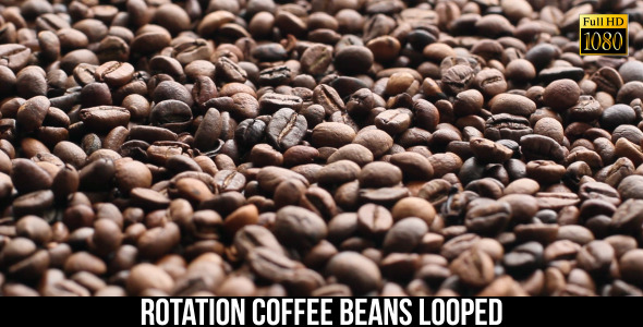 VideoHive The Coffee Beans 14 9661573