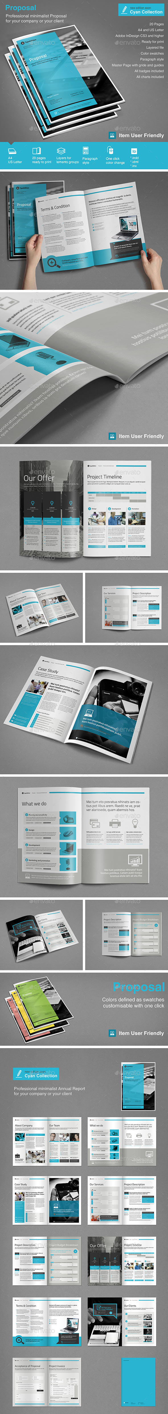 GraphicRiver Proposal 9662242