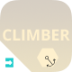 Climber - Travels & Expeditions Pagewiz Template