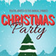 Christmas Party Poster and Invitation - GraphicRiver Item for Sale