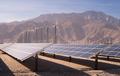 Clean Green Energy Wind Turbines Desert Solar Power - PhotoDune Item for Sale