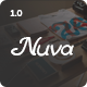 Nuva - Responsive Email + Themebuilder Access - ThemeForest Item for Sale