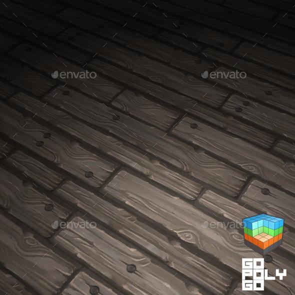 3DOcean Wood texture floor 04 9662792