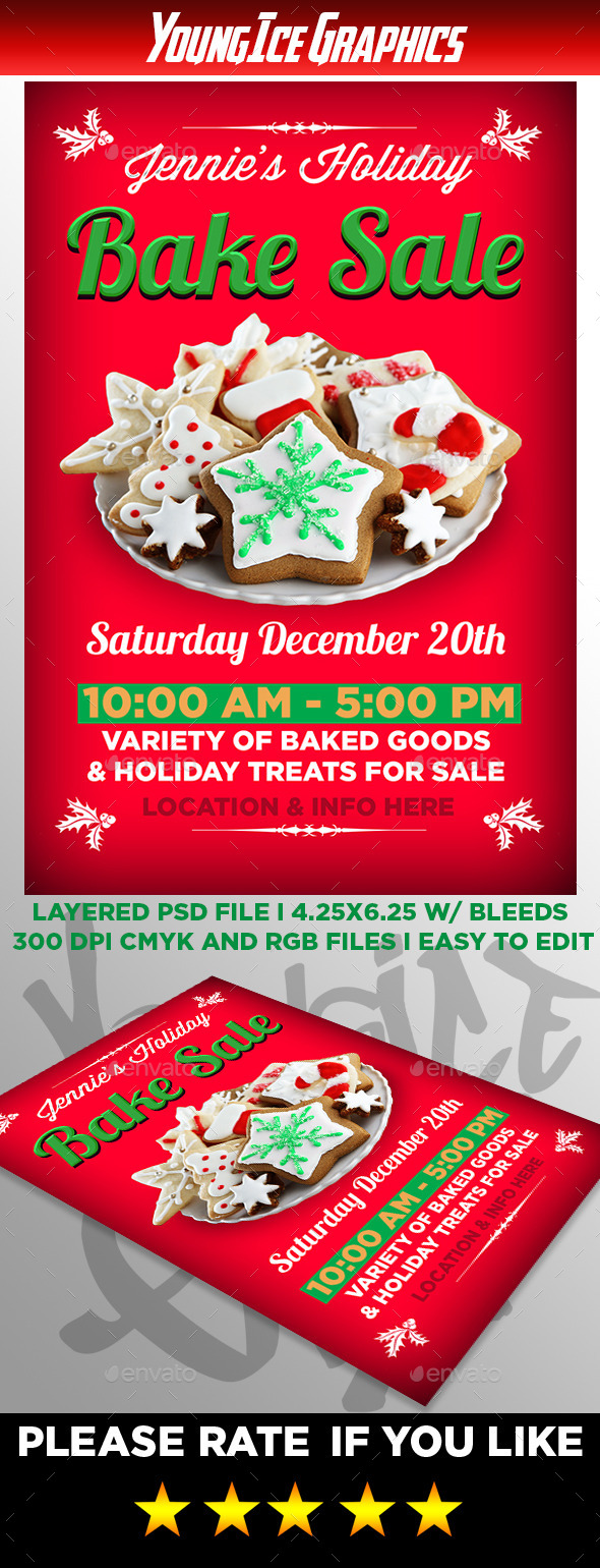 holiday travel flyer graphics designs templates page 10