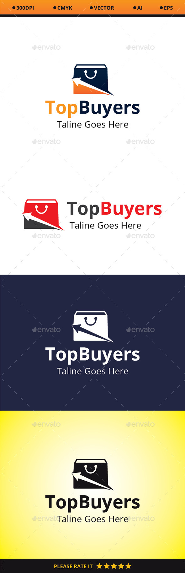 GraphicRiver Top Buyers 9663298