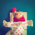 little doll - PhotoDune Item for Sale