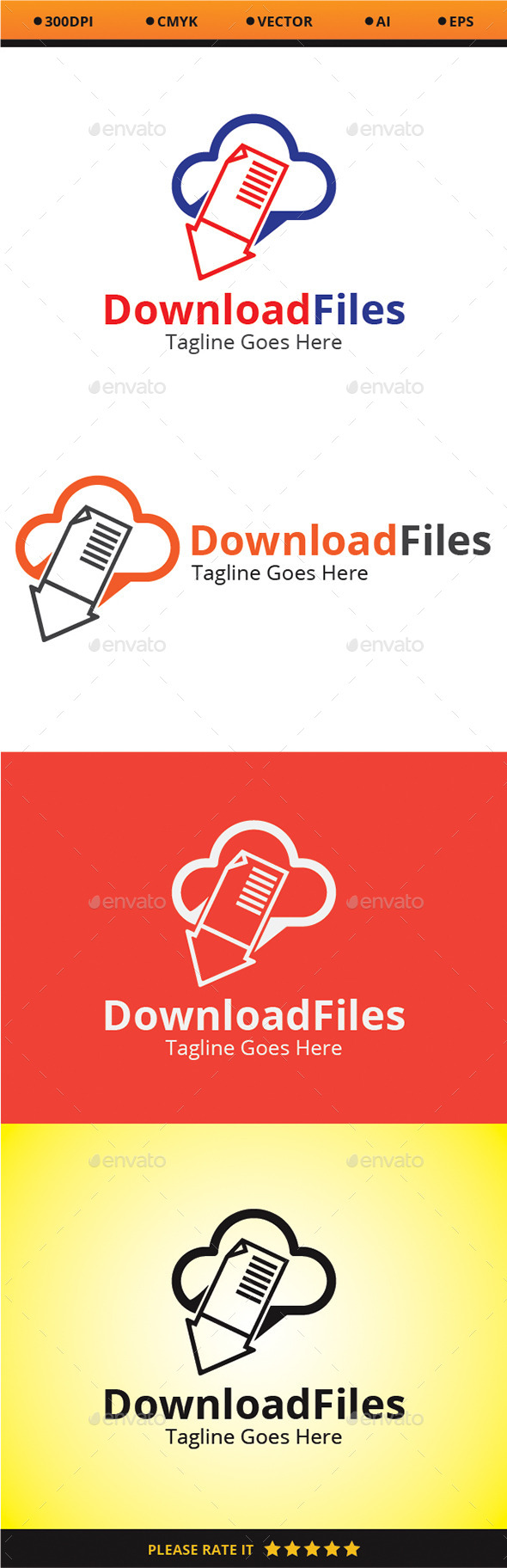 GraphicRiver Download Files 9663500