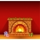 Fireplace - GraphicRiver Item for Sale