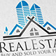 Pyramid Real Estate - GraphicRiver Item for Sale