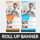 Medical Health Care Banners Template - GraphicRiver Item for Sale