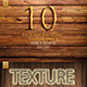 10 Background Wood Texture part 1  - GraphicRiver Item for Sale
