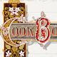 Vintage Cook Book Ornamental Page - GraphicRiver Item for Sale