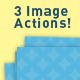 Image Stack / Display Actions - GraphicRiver Item for Sale