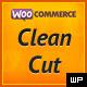 Clean Cut - eCommerce WordPress Theme
