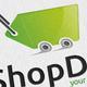 Shop Deal Logo - GraphicRiver Item for Sale
