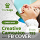 Beauty & Spa FB Cover Timeline - GraphicRiver Item for Sale