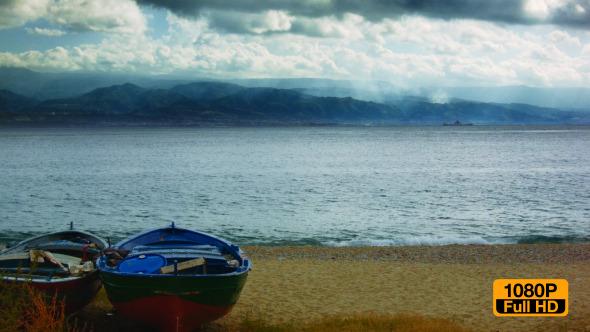 VideoHive Mediterranean Scenes 3 9666594