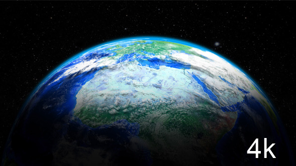 VideoHive Earth 9666608