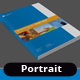 Portfolio Template - GraphicRiver Item for Sale