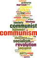 Communism Word Cloud Concept - PhotoDune Item for Sale