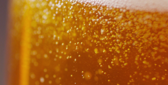 VideoHive Beer Bubbles 2 9668861