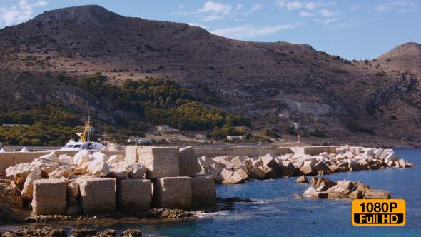 VideoHive Mediterranean Scenes 8 9668947