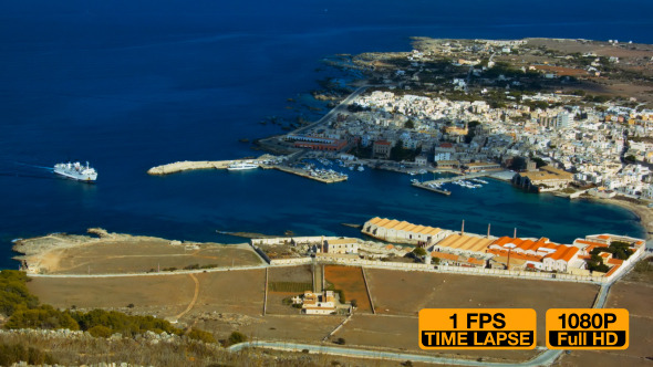 Mediterranean Scenes 11