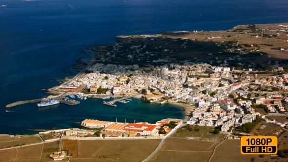 VideoHive Mediterranean Scenes 12 9668978