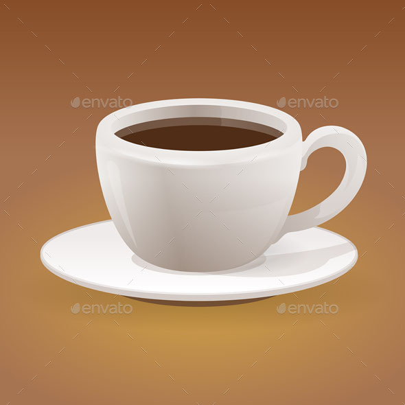 GraphicRiver Coffee Cup 9668979