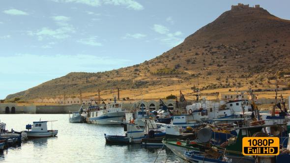 Mediterranean Scenes 7
