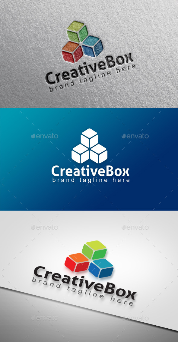 GraphicRiver Creative Box 9670172