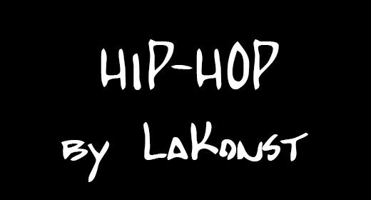 HIP-HOP by LaKonst