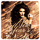 New Year Eve 2015 Flyer Template - GraphicRiver Item for Sale